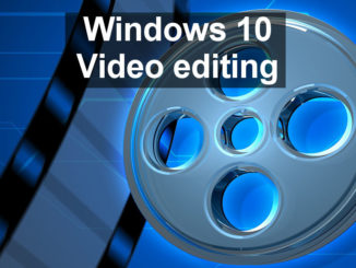 Animotica, a Windows 10 video editing app, is reviewed for the PC