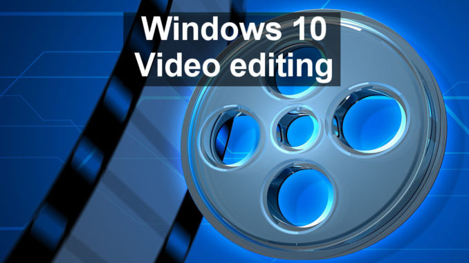 Animotica video editor for Windows 10 reviewed