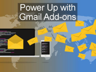 Get organised with Trello and Asana add-ons for Gmail. Create tasks from within Gmail without leaving your emails.