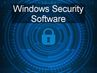 Do you need a VPN and security software for your Windows PC? Here is one that will fit any budget because it is free!